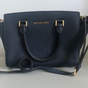 Michael Kors bag AUTHENTIC with dust bag